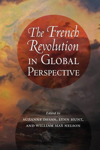 French Revolution in Global Perspective   2013 edition cover