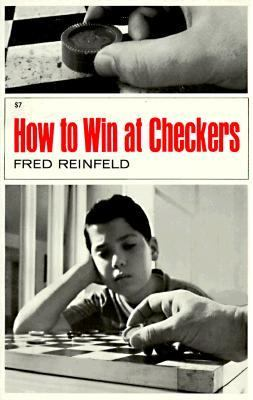 How to Win at Checkers N/A edition cover