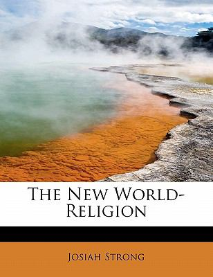 New World-Religion  N/A 9781115815680 Front Cover