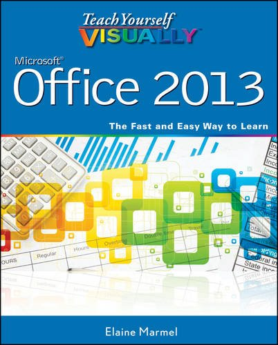 Microsoft Office 2013   2013 edition cover