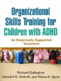 Organizational Skills Training for Children with ADHD An Empirically Supported Treatment  2014 edition cover