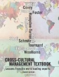 Cross-Cultural Management Textbook Lessons from the World Leading Experts in Cross-Cultural Management  2012 edition cover