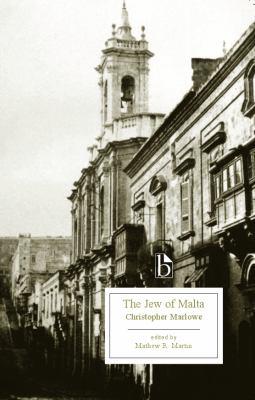Jew of Malta   2011 edition cover