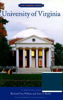 University of Virginia   1999 9781568981680 Front Cover