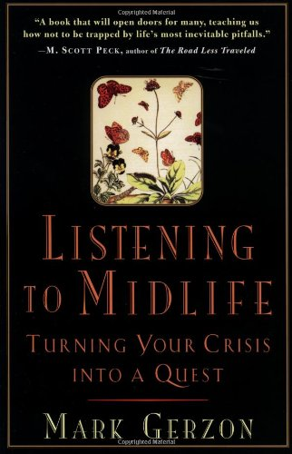 Listening to Midlife  N/A 9781570621680 Front Cover