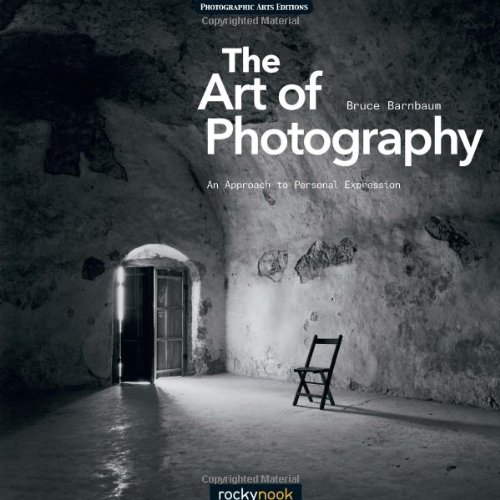 Art of Photography An Approach to Personal Expression  2010 edition cover