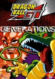 Dragon Ball GT - Generations (Vol. 15) System.Collections.Generic.List`1[System.String] artwork