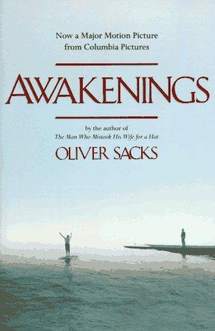 Awakenings   1990 (Reprint) edition cover