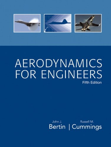 Aerodynamics for Engineers  5th 2009 edition cover