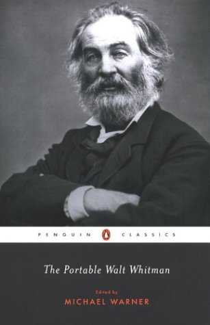 Portable Walt Whitman   2003 (Revised) edition cover