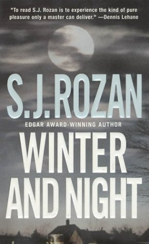 Winter and Night   2002 edition cover