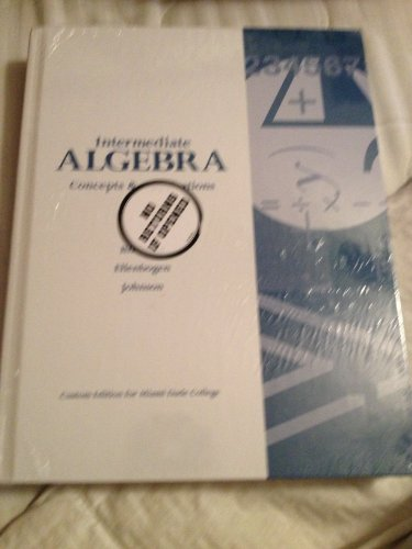 Intermediate Algebra Graphs and Models 4th 2012 (Teachers Edition, Instructors Manual, etc.) edition cover