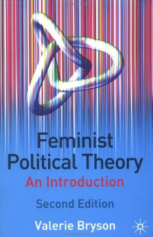 Feminist Political Theory An Introduction 2nd 2004 (Revised) 9780333945681 Front Cover