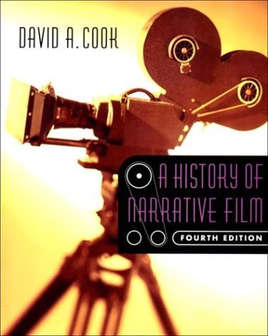 History of Narrative Film  4th 2003 edition cover