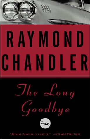 Long Goodbye   1981 edition cover