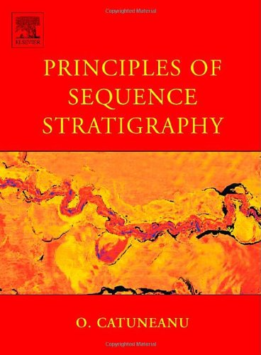 Principles of Sequence Stratigraphy   2006 edition cover