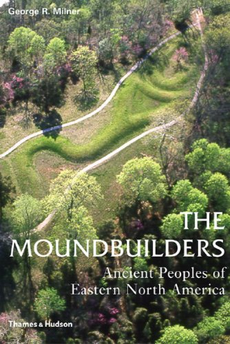 Moundbuilders   2005 edition cover