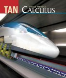 Tan's Single Variable Calculus   2010 9780534465681 Front Cover