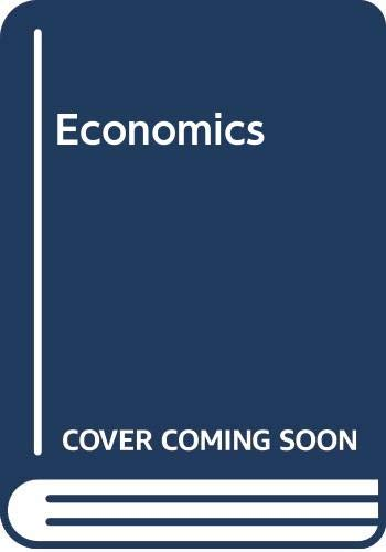 Taylor Economics with Guide to an A for Packaging 5th Edition 5th 2007 9780618785681 Front Cover