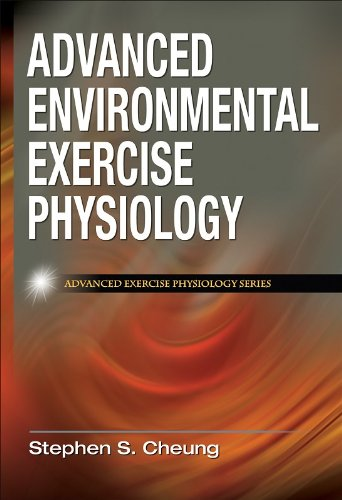 Advanced Environmental Exercise Physiology   2010 edition cover