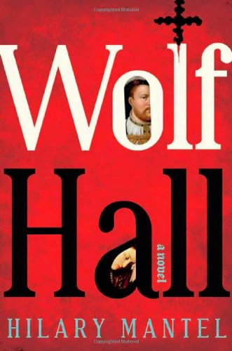 Wolf Hall   2010 edition cover