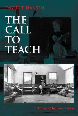 Call to Teach   1995 edition cover