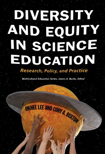 Diversity and Equity in Science Education Research, Policy, and Practice  2010 edition cover