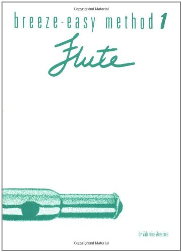 Flute   1979 edition cover