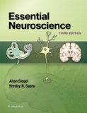 Essential Neuroscience  3rd 2015 (Revised) edition cover