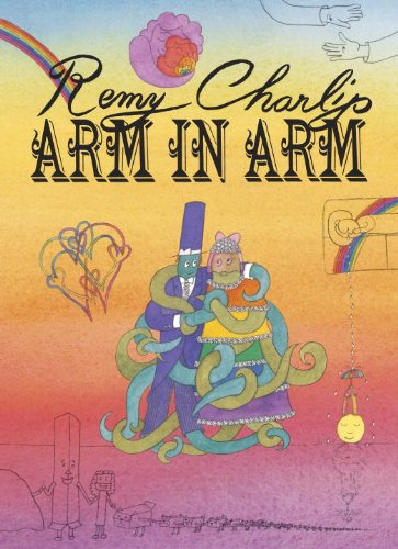 Arm in Arm A Collection of Connections, Endless Tales, Reiterations, and Other Echolalia  2010 edition cover