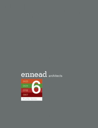 Ennead Profile Series 6: Boxset   2014 9781935935681 Front Cover