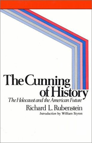 Cunning of History  N/A edition cover