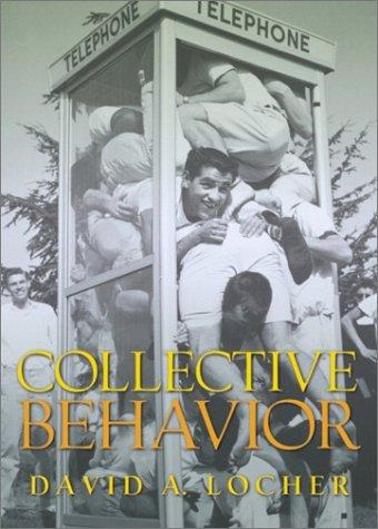 Collective Behavior   2002 edition cover