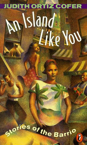 Island Like You Stories of the Barrio N/A 9780140380682 Front Cover