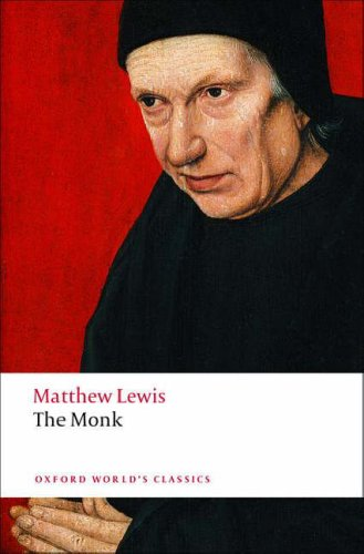 Monk   2008 edition cover