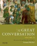 The Great Conversation: Descartes Through Derrida and Quine  2014 edition cover