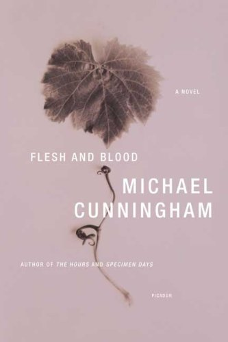 Flesh and Blood  N/A edition cover