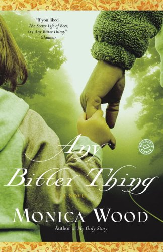 Any Bitter Thing   2006 edition cover