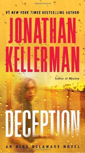 Deception  N/A edition cover