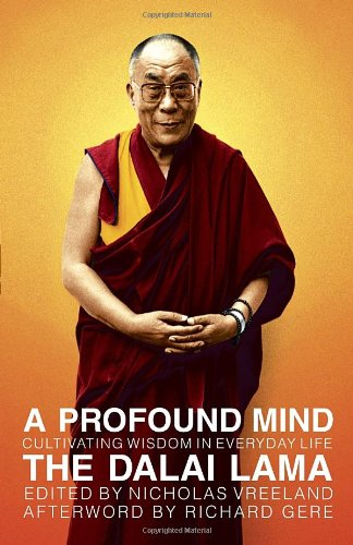 Profound Mind Cultivating Wisdom in Everyday Life N/A edition cover