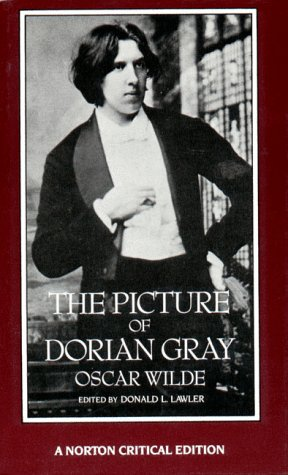 Picture of Dorian Gray Authoritative Texts, Backgrounds, Reviews, Reactions, and Criticism  1988 edition cover