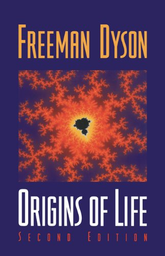 Origins of Life  2nd 1999 (Revised) edition cover