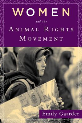 Women and the Animal Rights Movement   2011 edition cover