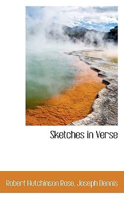 Sketches in Verse  N/A 9781116760682 Front Cover