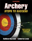 Archery Steps to Success 4th 2013 edition cover