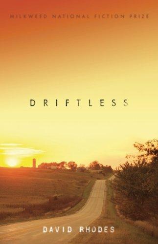 Driftless  N/A edition cover