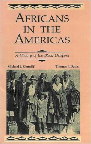 Africans and the Americas   2002 edition cover