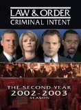 Law & Order Criminal Intent - The Second Year System.Collections.Generic.List`1[System.String] artwork