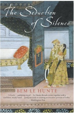 Seduction of Silence  N/A 9780060573683 Front Cover