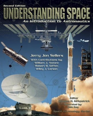 Understanding Space 2nd 2000 edition cover